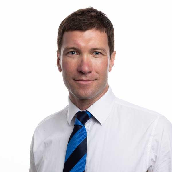 Latham Parry